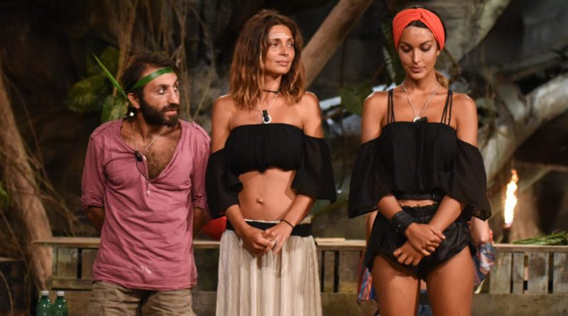 "Isola dei famosi, new entry ""stellare"": Valeria Marini sbarca in Honduras"