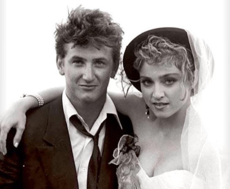 "Madonna, Sean Penn: ""Amo molto la mia prima moglie"""