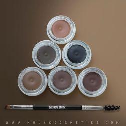 prodotti sopracciglia mulac cosmetics