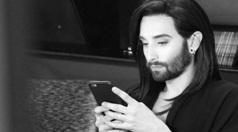 """Conchita Wurst, annuncio su Instagram: """"Sono sieropositiva da molti anni"""""""
