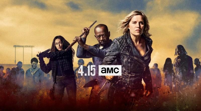 Fear The Walking Dead: una morte eccellente all'inizio della stagione 4?