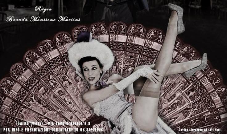 La Maison de Lolà: torna lo show di burlesque e cabaret più acclamato della Capitale