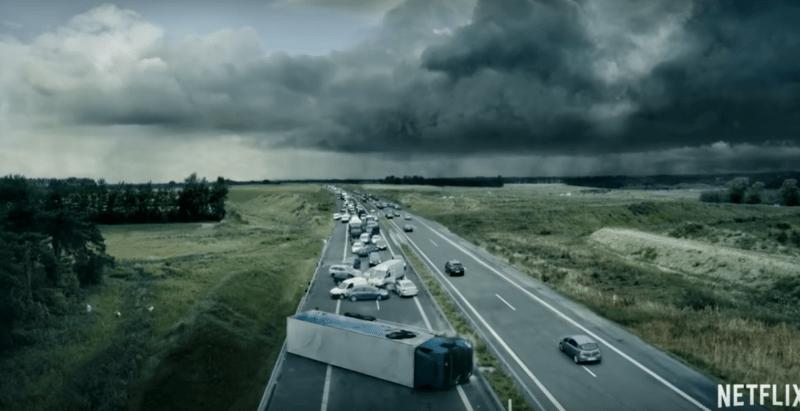 Netflix: ecco il trailer di The Rain, la prima serie originale danese