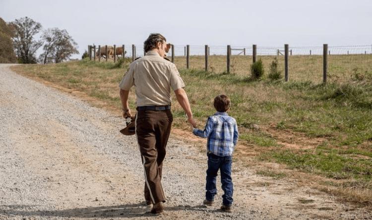 The Walking Dead: con la nona stagione si volterà pagina