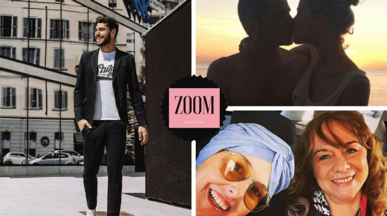 Toffa, Ferro, Marcuzzi… le Zoom Star della settimana su Instagram!