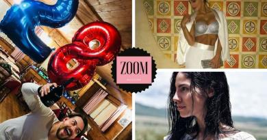 Giorgia, Scanu, De Lellis… le Zoom Star della settimana su Instagram!