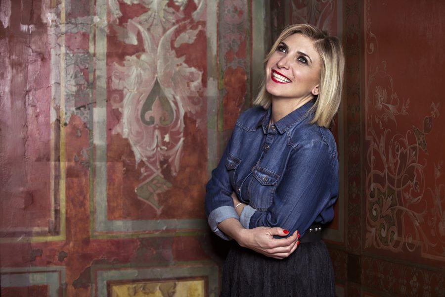 Al Sala Umberto di Roma i piaceri di Barbara Foria (dal 29 maggio al 3 giugno)