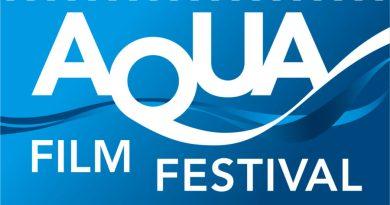 Aqua Film Festival: al via la terza edizione (dal 7 al 9 giugno a Roma)