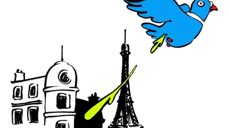 Charlie Hebdo torna su Twitter dopo il tragico attentato del 2015