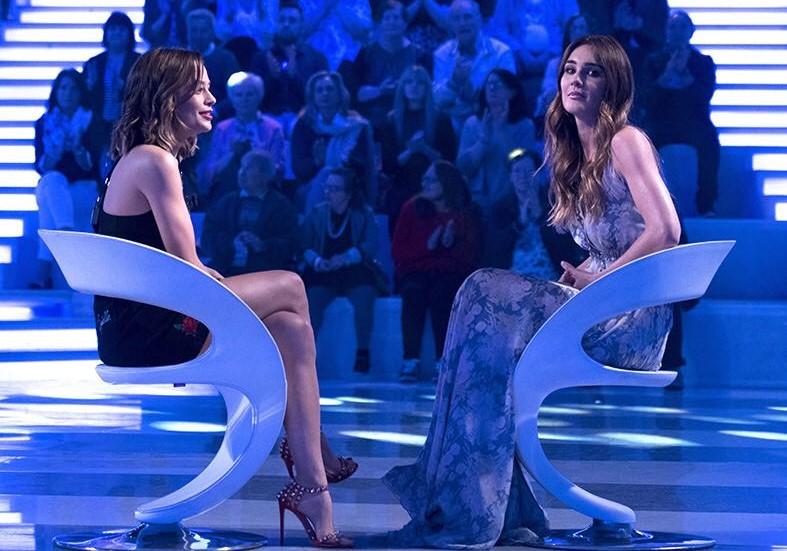 """Corona, Silvia Provvedi a Verissimo: """"Se non cambiano le cose ci separeremo"""""""