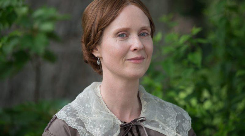 """Cynthia Nixon è Emily Dickinson in """"A Quiet Passion"""", dal 14 giugno al cinema (TRAILER)"""