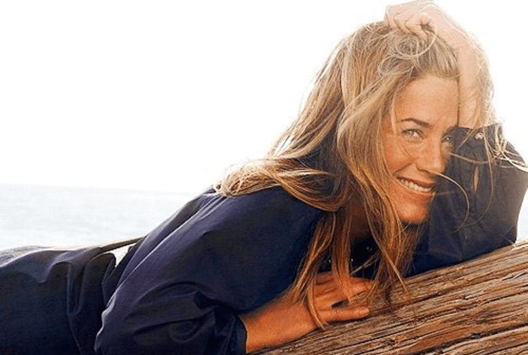 First Ladies: Jennifer Aniston prima Presidente omosessuale degli USA per Netflix