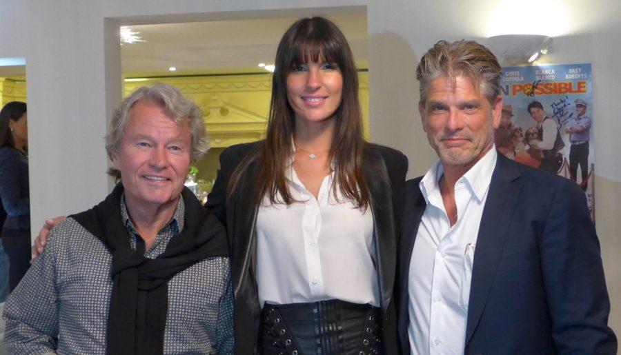 Juliana Pinocci: il suo compleanno glamour conquista Cannes