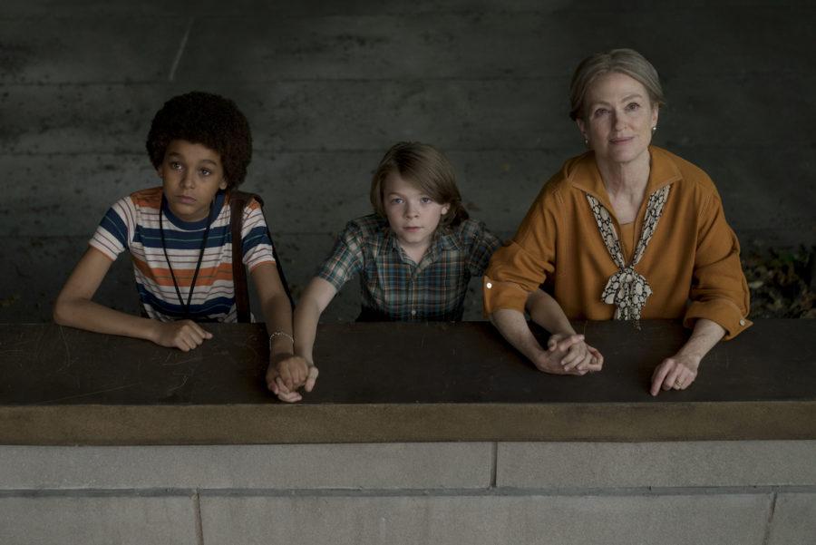 La Stanza delle Meraviglie, dal 14 giugno al cinema con Julianne Moore e Michelle Williams (TRAILER)