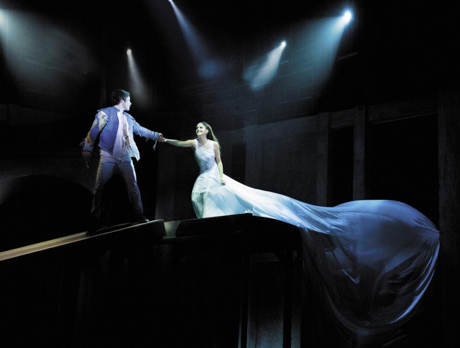 Romeo e Giulietta. Ama e cambia il mondo: ultima tappa a Roma prima dell'estate