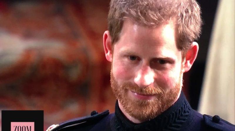 Royal wedding, durante il ricevimento ospiti in lacrime per il discorso di Harry