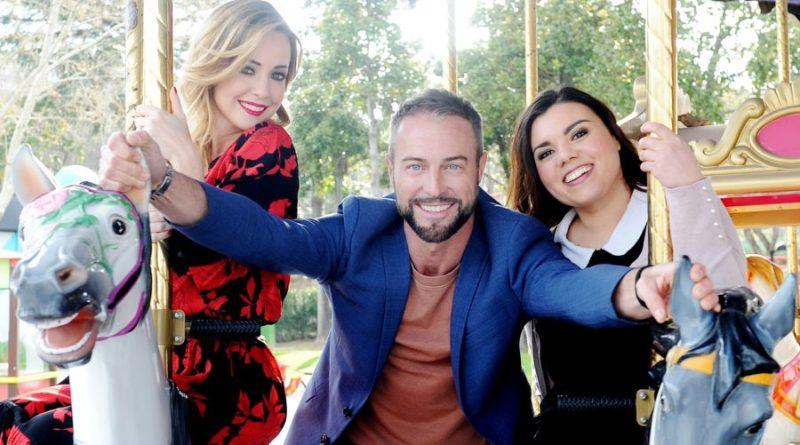 Stasera su FoxLife torna 4 Mamme, con Georgia Luzi e Flavio Montrucchio