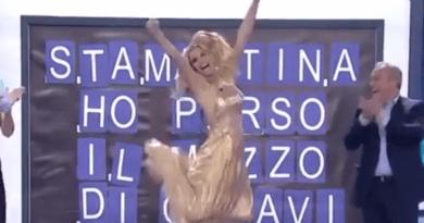 Vuoi scommettere?: tra gli ospiti di questa sera Pippo Baudo, Emma Marrone e Alessia Marcuzzi