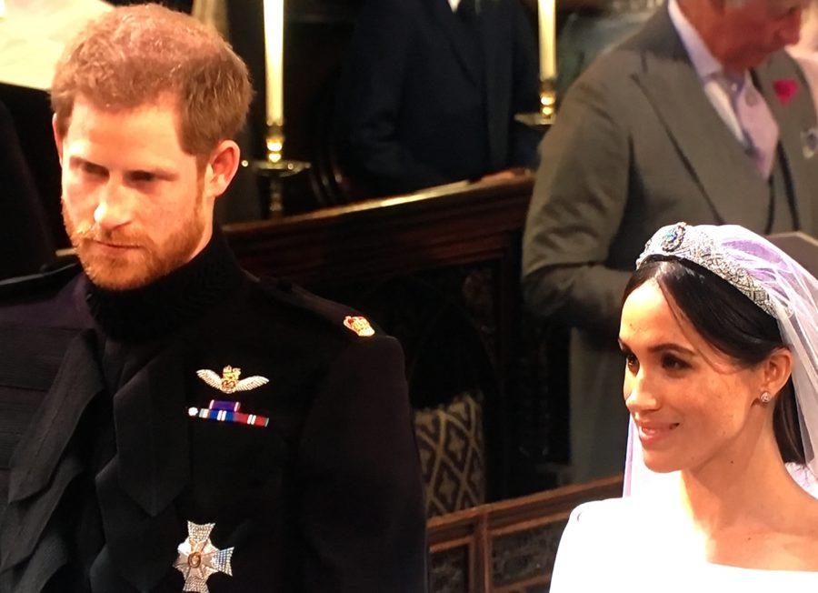 Harry e Meghan hanno detto sì! Tutte le immagini del 'royal wedding' (GALLERY)