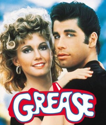 grease 40 anni
