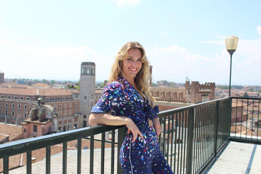 """Boom di ascolti per Grand Tour d'Italia. Lucilla Agosti: """"Sono felice, siamo andati oltre le aspettative"""""""