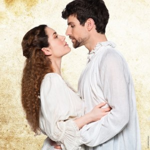 teatro brancaccio Shakespeare in Love