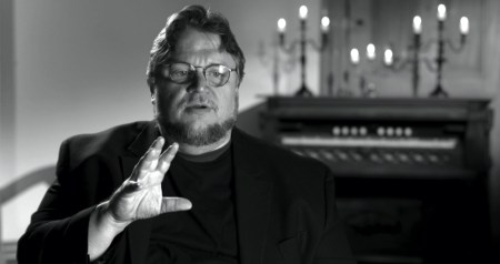 psycho Guillermo-del-Toro