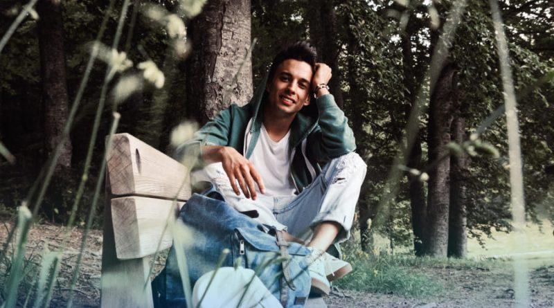 """Esce """"Sei Così Bella"""", il nuovo singolo di Marco Filadelfia (VIDEO)"""