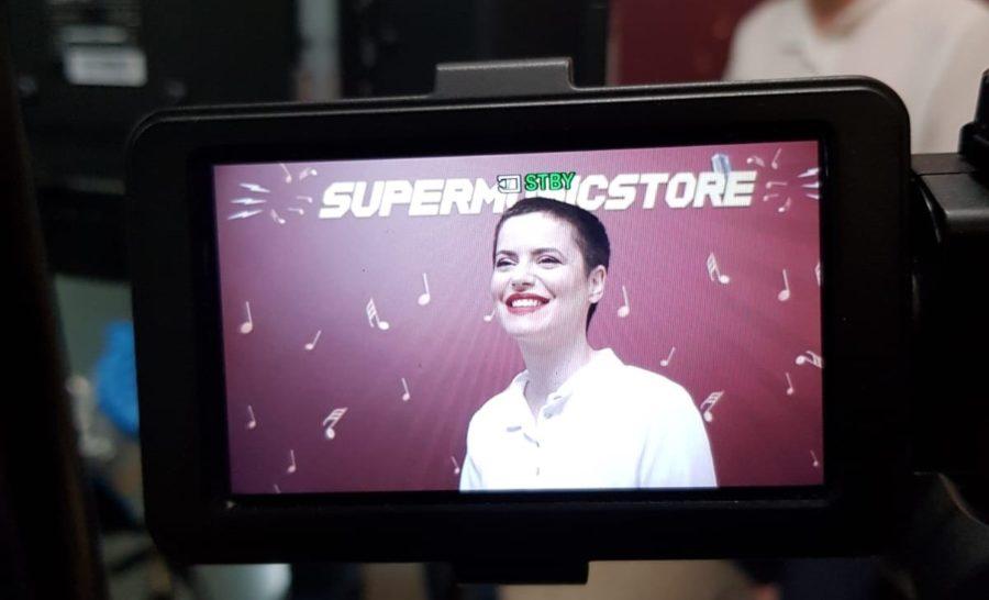SuperMusicStore