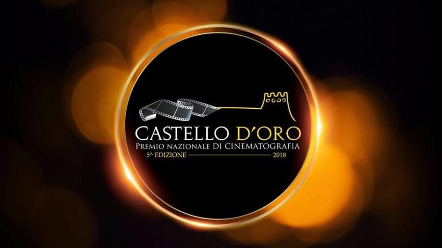 """Al via la quinta edizione del """"Castello d'Oro"""": cerimonia di premiazione l'11 agosto a Belvedere Marittimo"""