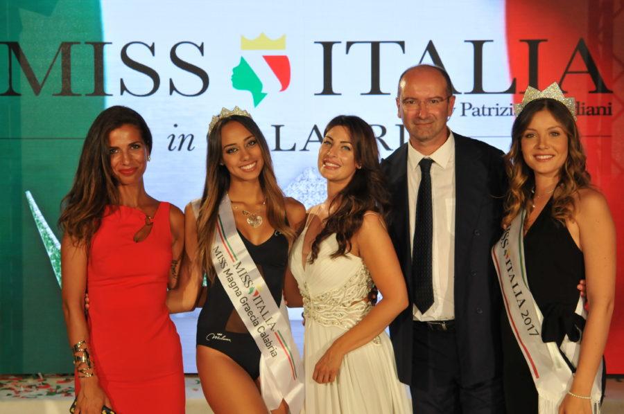 Miss Italia, eletta Miss Magna Graecia. Chiara Cipri accede alle prefinali nazionali