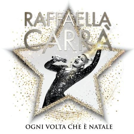 """""""Ogni volta che è Natale"""": la sorpresa sotto l'albero di Raffaella Carrà"""