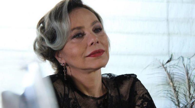 Daitona: Ornella Muti torna al cinema nella dark comedy di Lorenzo Giovenga