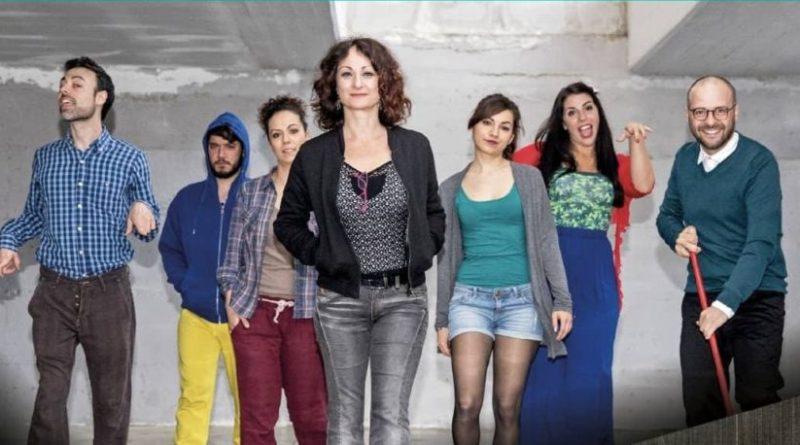 """""""Operazione Balena"""" apre la nuova stagione del Teatro de' Servi di Roma"""