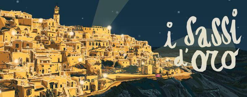 """Con """"I Sassi d'Oro"""" i mestieri del cinema a Matera. Appuntamento al 6 ottobre"""