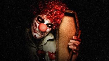 """Morti viventi e clown killer: al Brancaccio sbarca """"Il Circo degli Orrori"""""""
