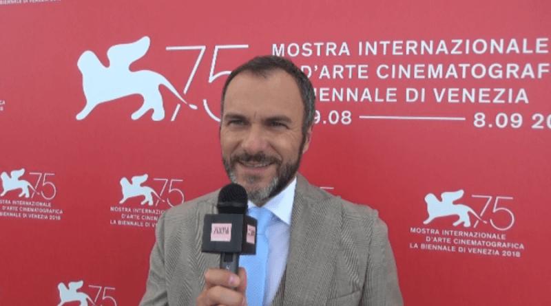 """Venezia 75: Massimiliano Gallo in """"Saremo giovani e bellissimi"""" (VIDEOINTERVISTA)"""