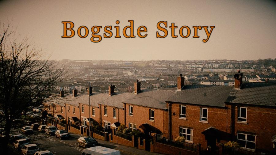 "Bogside Story: l'arte sul muro per quel ""Sunday bloody sunday"""