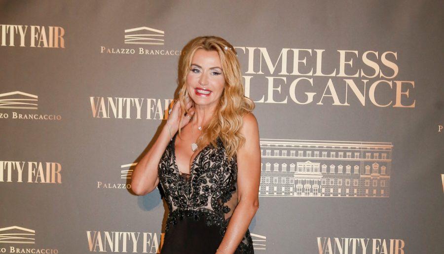 Timeless Elegance: un party, un sogno. Pioggia di vip a Palazzo Brancaccio