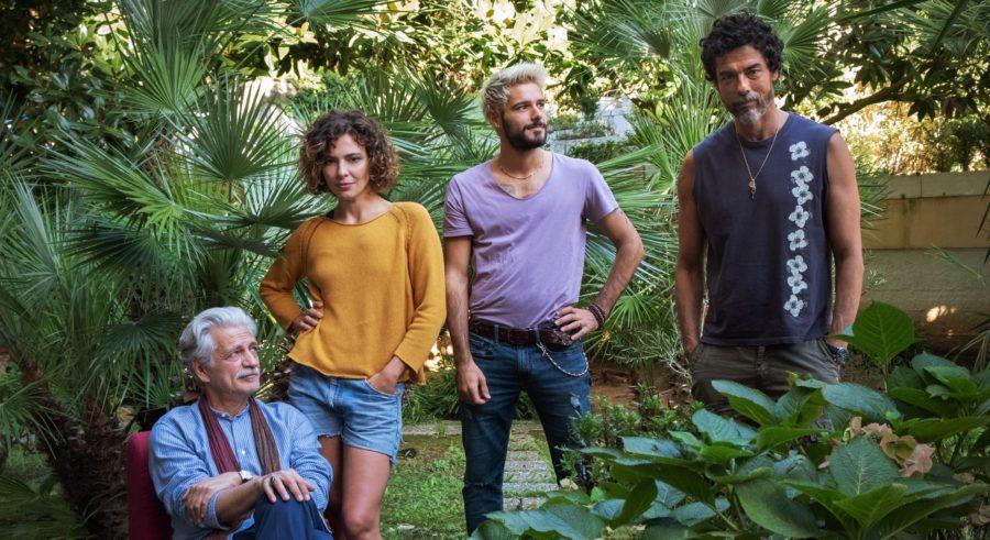 """Si gira """"Croce e Delizia"""", il nuovo film di Simone Godano"""