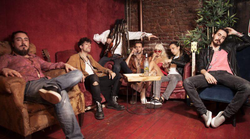 Quelli che… i Jaspers! Intervista con la band più divertente della tv italiana