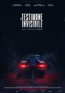 scamarcio il testimone invisibile