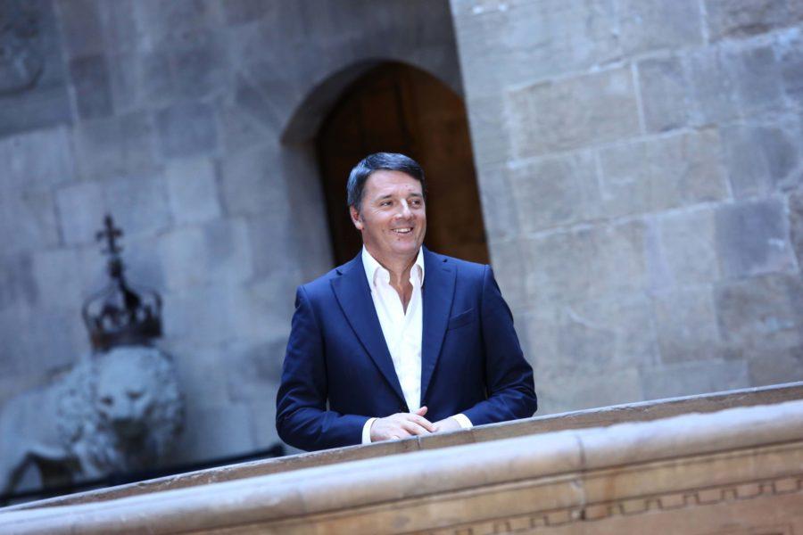 Firenze secondo me: su Nove l'evento televisivo con Matteo Renzi