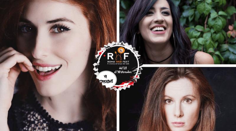 Al via il Roma Web Fest: ecco le 11 anteprime italiane