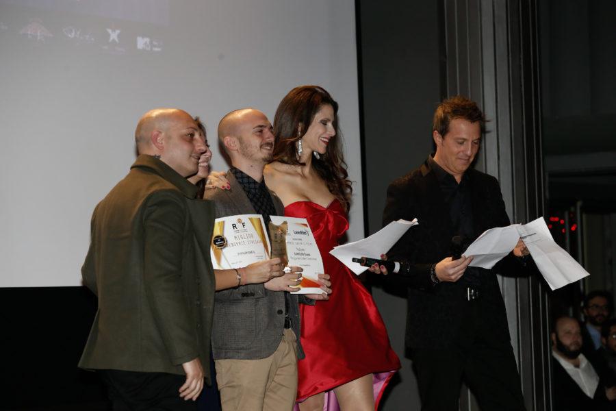 Roma Web Fest: la webserie più bella? InVolontario!