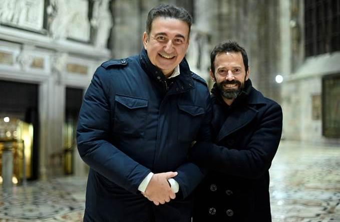 """Rete 4: arriva Roberto Giacobbo con """"Freedom - Oltre il confine"""""""