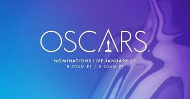Nomination premi Oscar 2019: ecco tutti i candidati