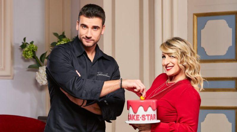 Cake Star: su Real Time torna la competizione più golosa della tv