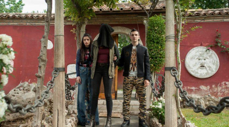 Suburra, la serie: on line il teaser della seconda stagione