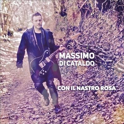 """Massimo Di Cataldo, la cover di """"Con il nastro rosa"""""""